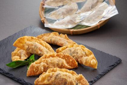 Pork & Tiger Prawn Dumpling