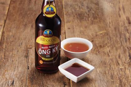 Premium 100 - Pure Fish Sauce
