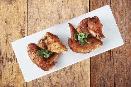Vietnamese Style Fried Chicken Wing