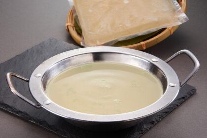 12h Collagen Pork Bone Soup (MSG Free)