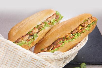 Set A Sandwich Set