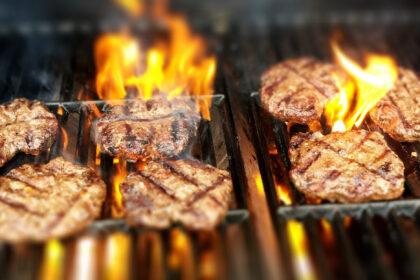 Set D BBQ Set