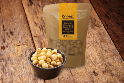 Vietnamese Crunchy Lotus Seed